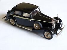 Modèle CCC monté: Rolls Royce 20/25 Continental Parkward 1934