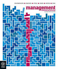 Management Foundations and Applications 1st Asia Pacific Edition by Peter Woods,
