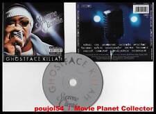 "GHOSTFACE KILLAH ""Supreme Clientele"" (CD) Wu-Tang Clan 2000"