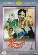 zevar - Neuf Original BOLLYWOOD DVD - ENVOI GRATUIT