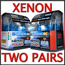XENON HID HALOGEN HEADLIGHT BULBS FITS 2007-2011 2012 2013 2014 NISSAN ALTIMA