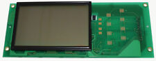 ORIGINAL PANTALLA LCD Pantalla Ecran PLATINO para Ascom Eurit 40 Office