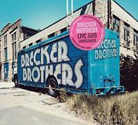 Brecker Brothers - Live And Unreleased (NEW 2CD)