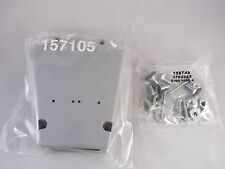 NEW DISH NETWORK 1000.4 INTEGRATED LNB LNBF ADAPTER BRACKET HOLDER YOKE W/SCREWS