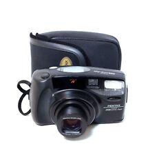 Pentax AF 35mm Film Camera, ZOOM 105 SUPER Telephoto Zoom Lens, w/ CASE WORKING