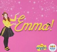 THE WIGGLES Emma! CD BRAND NEW Caddy Case