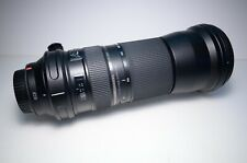 Tamron A011 SP 150-600mm f/5-6.3 USD VC Lens for Nikon Mount #046114