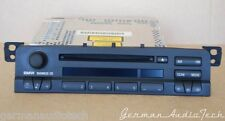BMW E46 BUSINESS CD PLAYER RADIO STEREO CD53 2002-06 325 328 330 M3 - MARCH 2003