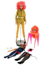 "New ""Kimber"" Bands Breakup Giftset Jem & The Holograms Doll Integrity NRFB"