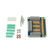 GPIO Expansion Board For Raspberry Pi 3 / 2 Model B With Screws Interface Module