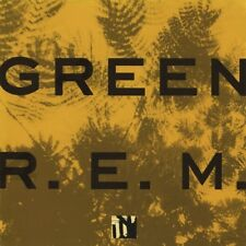 R.E.M. : Green CD (1988)