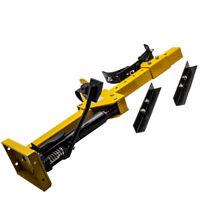 1T 1000 kg Federspanner Hydraulisch Federbeinspanner Montage Spanner 33cm