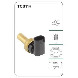 Tridon Coolant sensor TCS114 fits Mercedes-Benz CLK-Class CLK 200 Kompressor ...