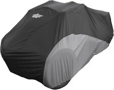 Ultragard Can-Am F3 Spyder Cover Black over Charcoal (4-476BC) 41-7879