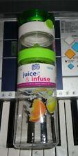 Cool Gear juice it & infuse bottle 26.oz.