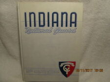 Military Book, Pictorial Review: Indiana Natiional Guard, 38th Infantry Division