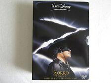 Coffret DVD Zorro saison 1 integrale