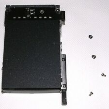 Laptop Expansion PCMCIA Double Slot Reader from Toshiba A105, Fits Tecra & more.