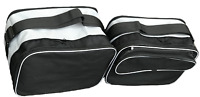 PANNIER LINER LUGGAGE BAGS FOR BMW R1200GS WATER-COOLED LC 2013 ONWARDS
