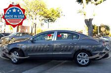 2006-2010 VW/Volkswagen Passat 4Pc Chrome Pillar Post Stainless Steel Trim Door