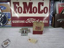 1956 Ford Mercury T-Bird NOS 12 Volt Overdrive Relay Assy. B6A-6915-A