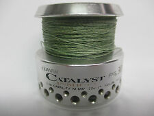 USED QUANTUM SPINNING REEL PART - Catalyst PTs 30 - Spool Assembly