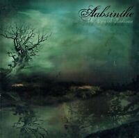 (CD) Aabsinthe – The Loss Of Illusions - Original Album (2005)