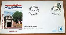 FDC Philato W 184 Mooi Nederland Schoonhoven