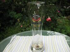 Erdinger Weissbierglas 0,5, Erdinger Gersten Logo