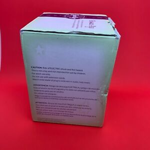 Scentsy BRONZE AGE Wall Plug-In Night Light  Mini Wax Warmer RETIRED