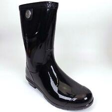 UGG 1014452 Sienna Women Rain Boots Size 6 EU 37 AL6745