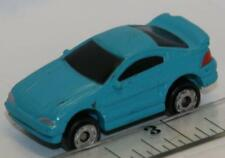 MICRO MACHINES FORD 1990s Mustang GT # 5 AWESOME RARE NEAR MINT