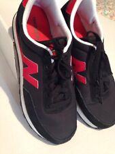 Men's Classic Black Red New Balance Ml501Tsk Tennis Shoes 9 D