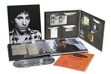 BRUCE SPRINGSTEEN - THE TIES THAT BIND: THE RIVER COLLECTION 6 CD NEUF