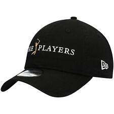 THE PLAYERS Championship New Era Classic 9TWENTY Adjustable Hat - Black