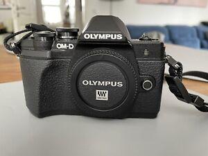 Olympus OM-D E-M10 Mark III unter 2000 Auslösungen