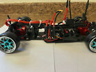 Mst RMX 2.0 S 1 10 RWD Electric Shaft Driven Drift RC Car on Road #532183 almost