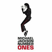 Michael Jackson / Number Ones (Best of / Greatest Hits) *NEW* CD