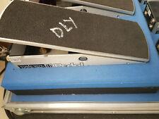 ernie ball 6166 mono guitar volume pedal