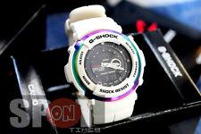 Casio G-Shock Spike Exhaust Wheel Watch G-306X-7A G306X 7A