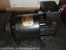 Gettys M233-G60A-900M Permanent Magnet Servo Motor M233G60A900M