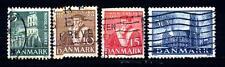 DENMARK - DANIMARCA - 1936 - 400° Anniversario dell'introduzione della Riforma i