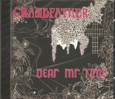 DEAR MR. TIME - GRANDFATHER 71 UK PSYCH PROG CONCEPT REMAST SLD CD +5 DEMO TRKS