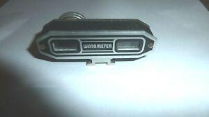 Vintage Watameter Rangefinder no damage