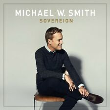 Michael W. Smith, Michael Smith W - Sovereign [New Vinyl]