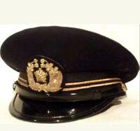 Japan police cap
