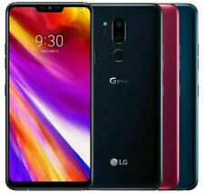 """LG G7 ThinQ G710TM - 64GB T-Mobile - 6.1"""" Display -Android  - 4G LTE 16MP Camera"""