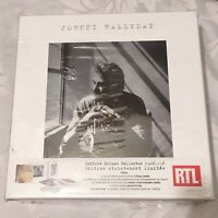New Johnny Hallyday - Coffret Deluxe Collector numerote Edition Strictement