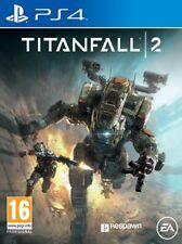 TITANFALL 2 PER SONY PS4 NUOVO PRODOTTO UFFICIALE ITALIANO