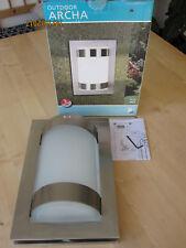 EGLO ARCHA Wandlampe für den Außenbereich, NEU, original verpackt,